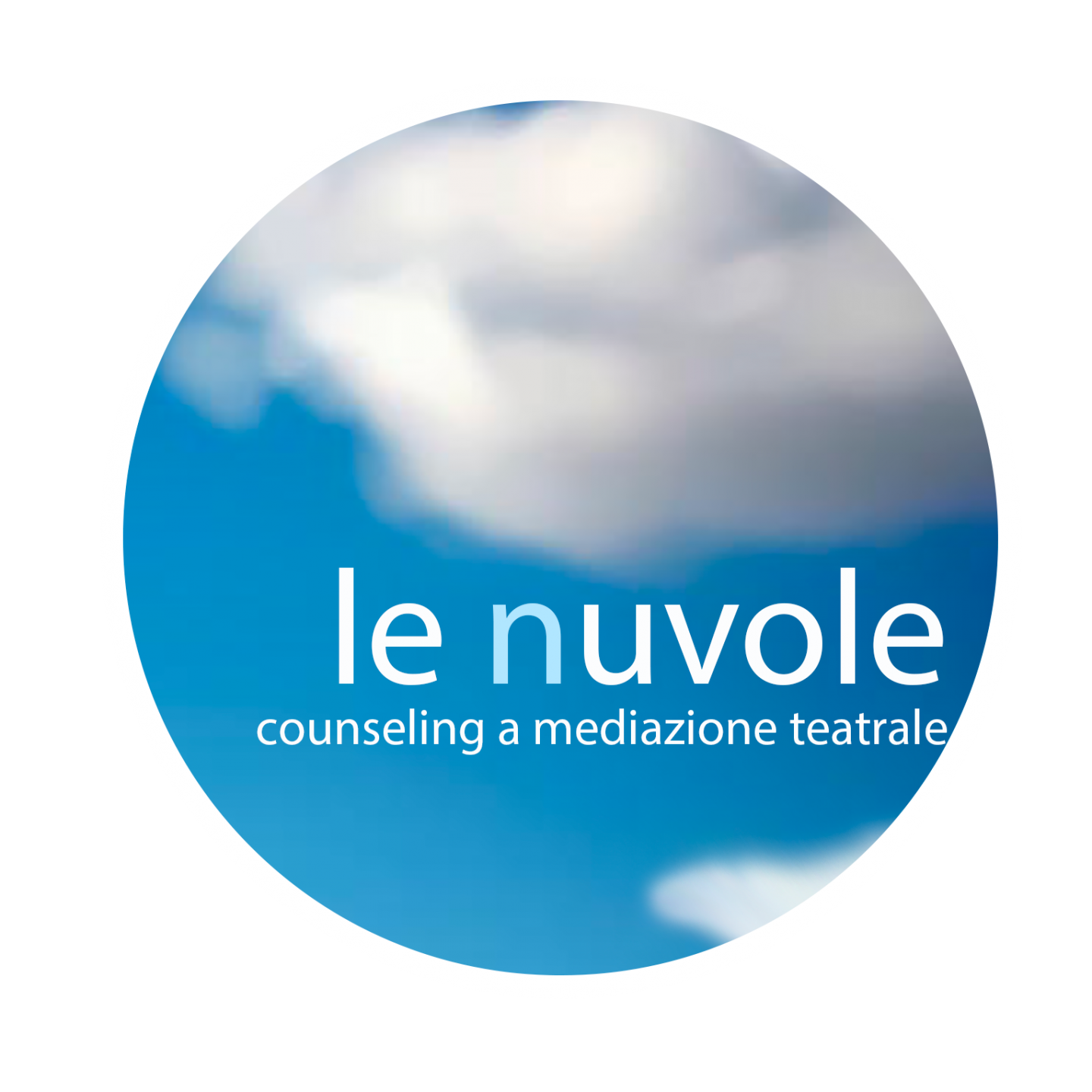 le nuvole – counseling a mediazione teatralele